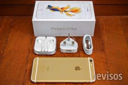 En venta: apple iphone 6s plus / samsung galaxy note 5 / monorover r2 rueda equilibrada.
