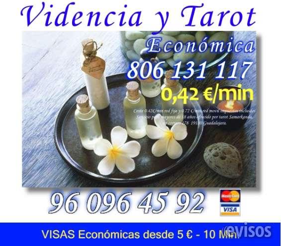Tarot económico 96 096 45 92 especialistas en tarot amor oferta tarot 0.42 €/min.