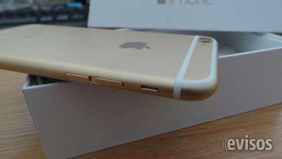 Apple iphone 6s/ 6s plus telefonia moviles