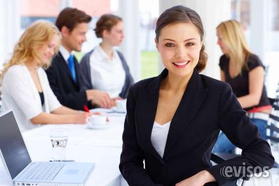 Trabaje online y gane de 200 a 600 euros por 4 horas diarias.