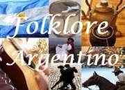 Folklore Argentino para eventos