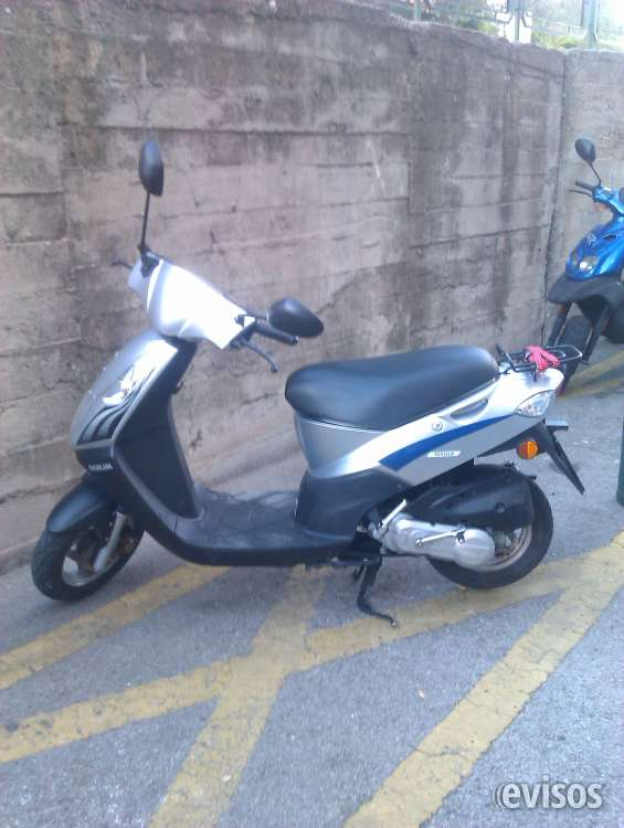 Se vende daelim cordi 50 cc. madrid