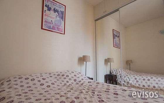 Este apartamento confortable de 35 m ²