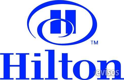 Jobs vacancies at hilton hotel