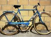 Bicicleta vintage 80's