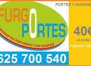PORTES/ PARTICULAS Y EMPRESAS*625(7005)40 BARATOS EN COSLADA