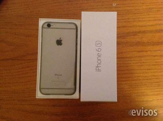 Fotos de Apple iphone 6s 16gb  costará 400 euro y apple iphone 6s plus 16gb costará 430 e 3