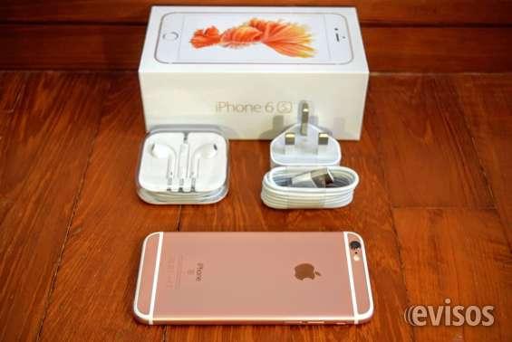 Fotos de Apple iphone 6s 16gb  costará 400 euro y apple iphone 6s plus 16gb costará 430 e 4