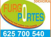 Portes baratos coslada 62(57)oox5:40 garantia=30€