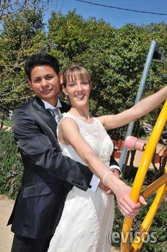 Fotografo profesional para bodas books economico precio justo