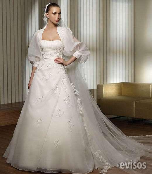 Nuevo vestido de novia san patrick, pronovias