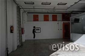 Fotos de Alquiler de trasteros y guardamuebles en barcelona 2