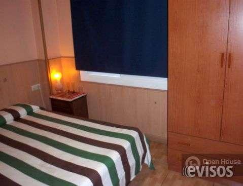 Habitaciones en hostal tranquilo y economico