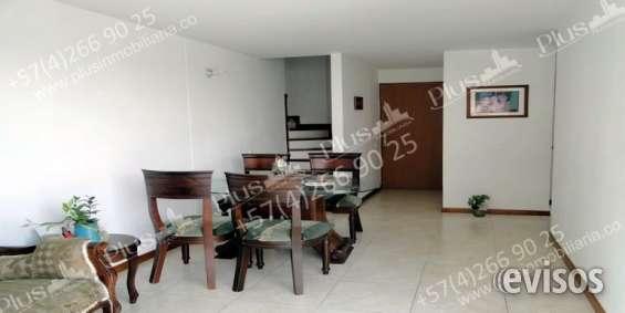 V 205. se vende apartamento en el poblado (castropol)