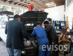 Curso de mecanico de coches con prácticas, matrícula gratis.