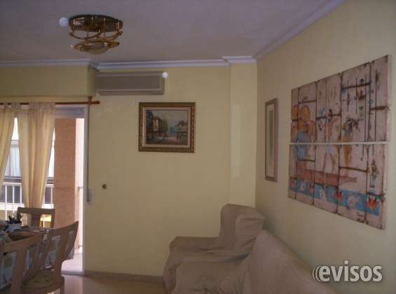 Se vende piso reformado por 95000 euros