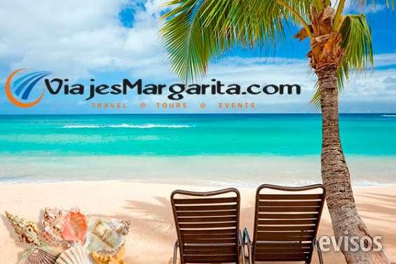 Viajesmargarita.com agencia de viajes