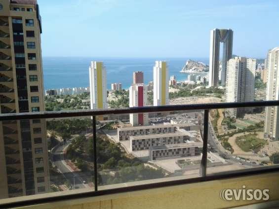 Oportunidad apartamento con vistas al mar