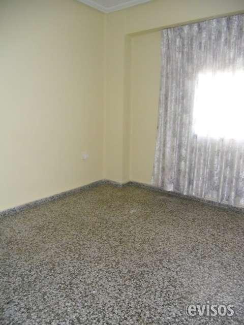 Fotos de Alquilo piso vacio z. la saidia 2
