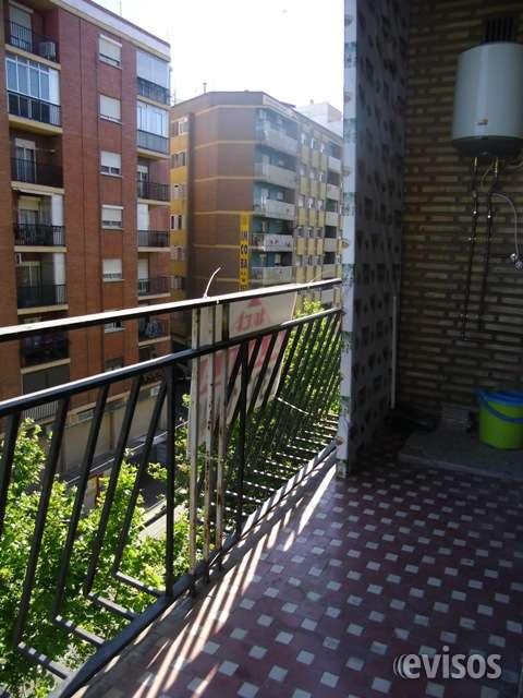Fotos de Alquilo piso vacio z. la saidia 8