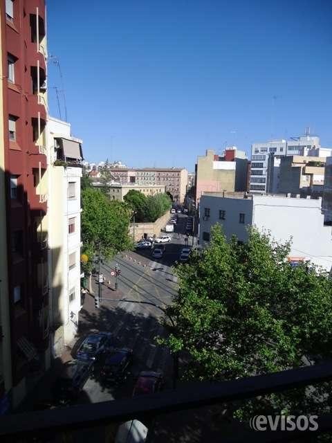 Fotos de Alquilo piso vacio z. la saidia 6