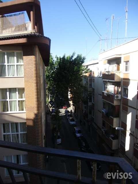 Fotos de Alquilo piso vacio z. la saidia 10