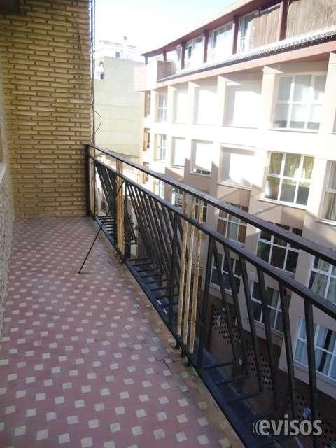 Fotos de Alquilo piso vacio z. la saidia 9