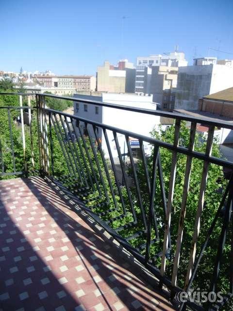 Fotos de Alquilo piso vacio z. la saidia 5