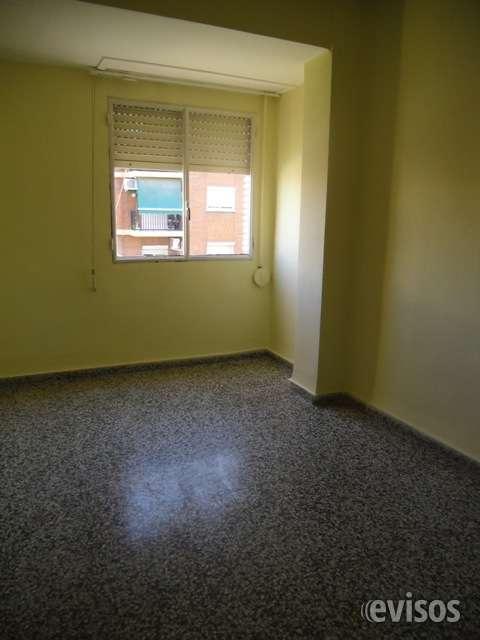 Fotos de Alquilo piso vacio z. la saidia 4