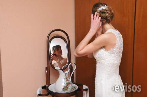 Fotografo profesional para bodas books economico tarragona