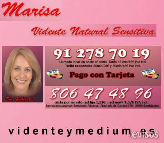 Vidente y medium marisa 91 278 70 19
