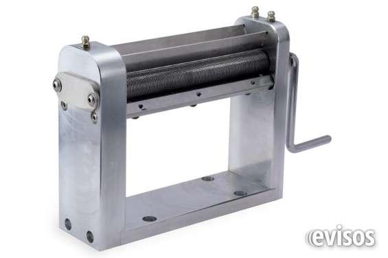 Fotos de Máquina de corte trezo 160 0.8 v3 (rodamientos) 2