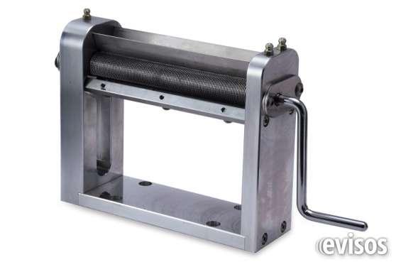Fotos de Máquina de corte trezo 160 0.8 v3 (rodamientos) 1
