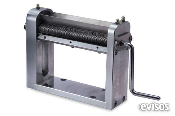 Fotos de Máquina de corte trezo 160 1. 1 v2 (rodamientos) 2