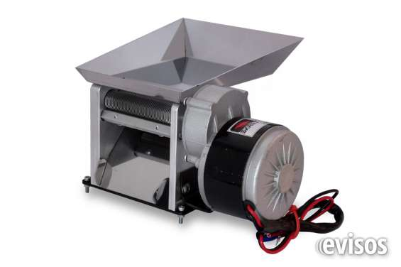 Máquina eléctrica trezo 100 0.8 hv
