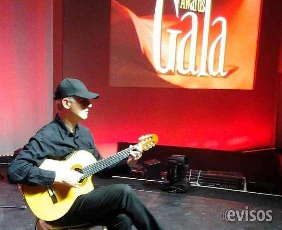 Fotos de Guitarrista para bodas y eventos en cataluña 8