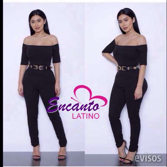= increíbles ofertas y excelentes prendas de moda latina =