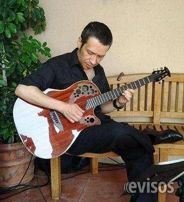 Fotos de Dúo de guitarras para bodas y eventos 5