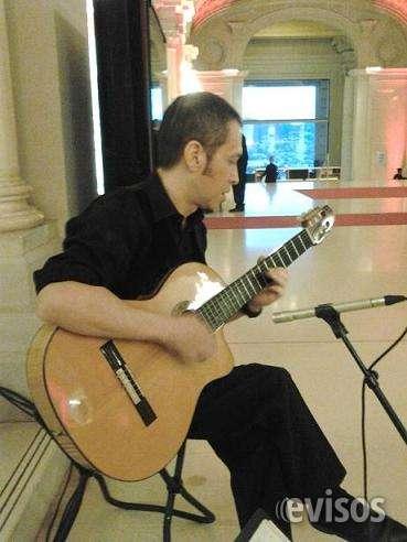 Fotos de Dúo de guitarras para bodas y eventos 6