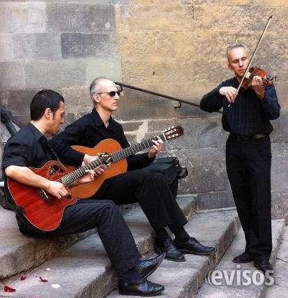 Fotos de Música bodas, eventos, violín, chelo, flauta, cataluña 13