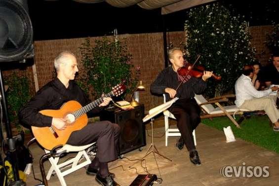 Fotos de Música bodas, eventos, violín, chelo, flauta, cataluña 7