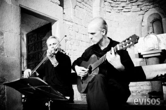 Fotos de Música bodas, eventos, violín, chelo, flauta, cataluña 6