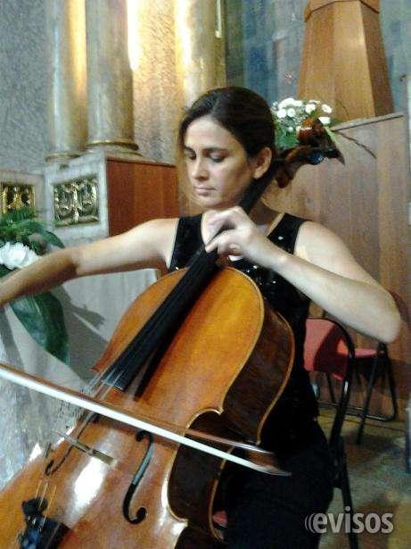 Fotos de Música bodas, eventos, violín, chelo, flauta, cataluña 11