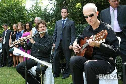 Fotos de Músicos para tu boda o evento (cataluña) 13