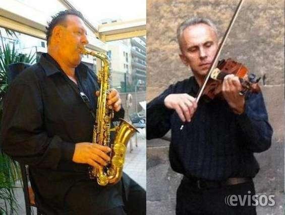 Músicos para tu boda o evento (cataluña)