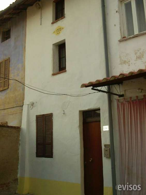 Casa en italia vendo o permuto