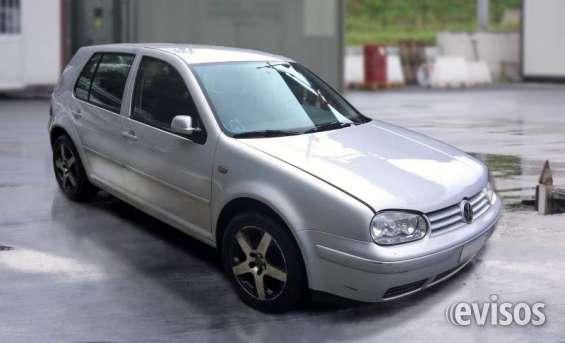 Volkswagen golf 1.6 ,