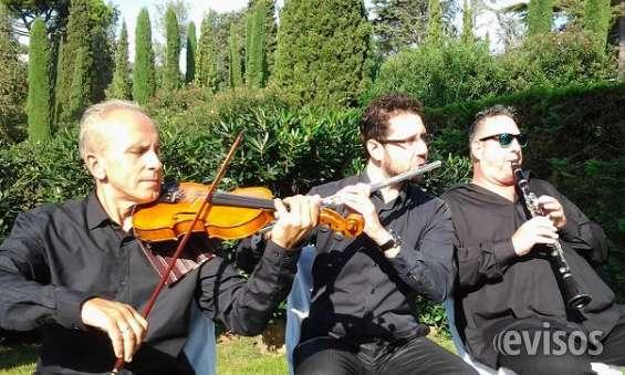 Fotos de Saxo-clarinete y guitarra para bodas y eventos 7