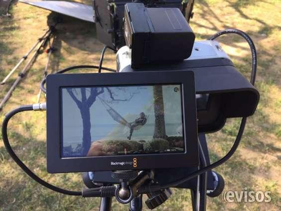 Videoclips / creación integral