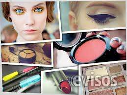 Curso de estética, peluqueria y maquillaje con prácticas, matrícula gratis.